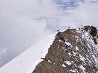 Défis en montagne