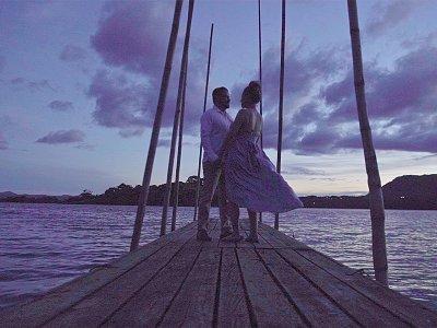 Escapada romántica y canoa a Los Tuxtlas 3 días