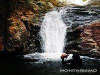 alpinisme et exploration Canyoning