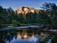 Escalade à Yosemite