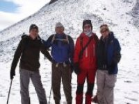 Groupe d'alpinisme