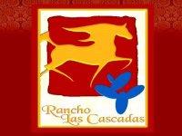 Rancho Las Cascadas Caminata