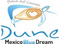 Mexico Blue Dream Nado con Tiburón Ballena