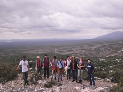 Caminata guiada por el Cerro del Barco y traslados