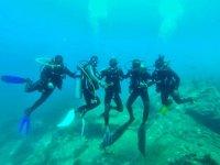 Grupo de buceo