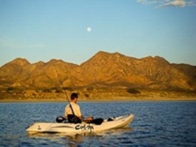 Cabo Pulmo Watersports Kayaks