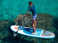 paddle board divertido