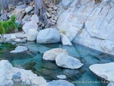 Cabo Pulmo Watersports Caminata