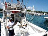 pesca en yucatan