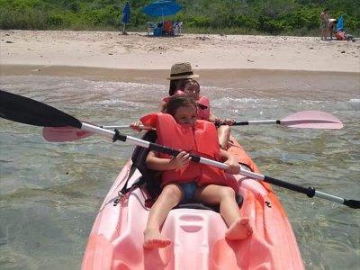 Watersport Chuys Kayaks