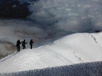 Alpine routes