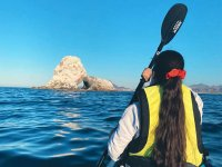 Renta de Kayak en Playa Miramar durante 2 horas