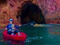 Recorrido en Kayak en San Carlos y Miramar 2.5 h