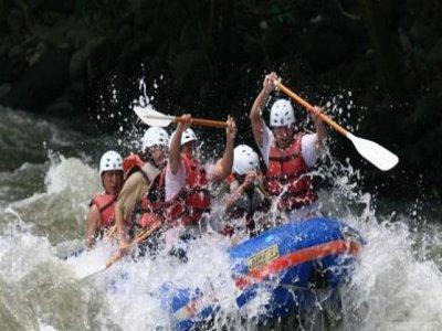 Aventura y Rafting