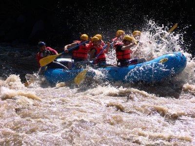 TX Hotel Tequesquitengo Rafting