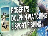 Robert's Dolphin Watching Paseos en Barco