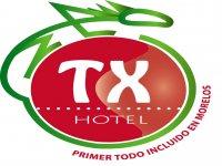 TX Hotel Tequesquitengo Paracaidismo