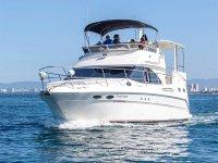 Enjoy a boat day in Vallarta
