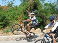 Rutas ciclistas