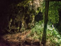 cenotes and caves