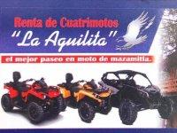 Renta de Motos La Aguilita Canopy
