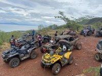 Tour en buggie en Mazamitla