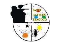 Gotcha Paint Battles Texcoco Gotcha