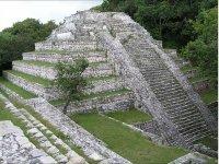 Zona arqueilógica de Tenam Puente