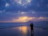 Passion for fishing