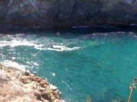 Snorkel in Baja