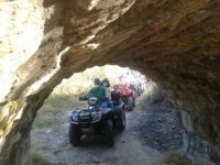 ATV Route to the Allende Dam 2 hours