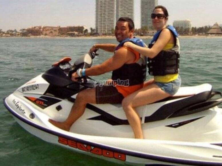 Ven en pareja a disfrutar de Puerto Vallarta