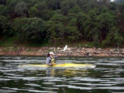 Cabalgatas La Sierra Kayaks