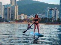 Diversion en acapulco