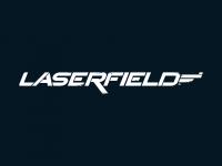 Laserfield logo