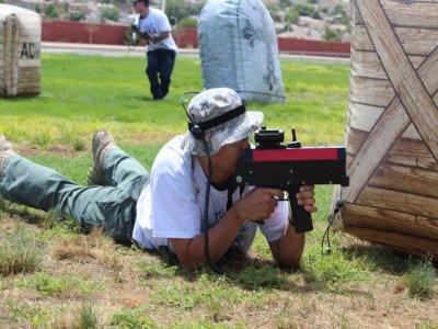 Battlefield New Mexico