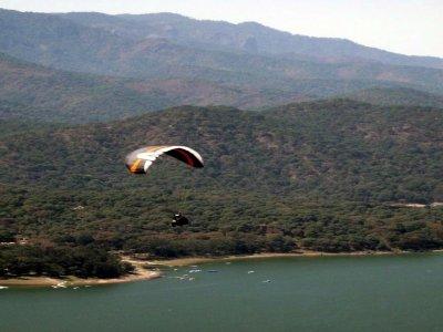 Cabalgatas La Sierra Parapente