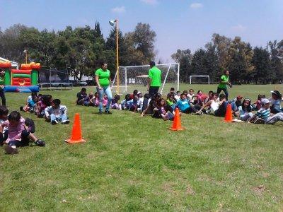 Campamento club explora Campamentos Multiaventura