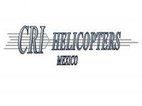 Cri Helicopters Mexico Vuelo en Helicóptero