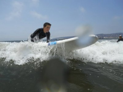 Imagina Camp Campamentos de Surf