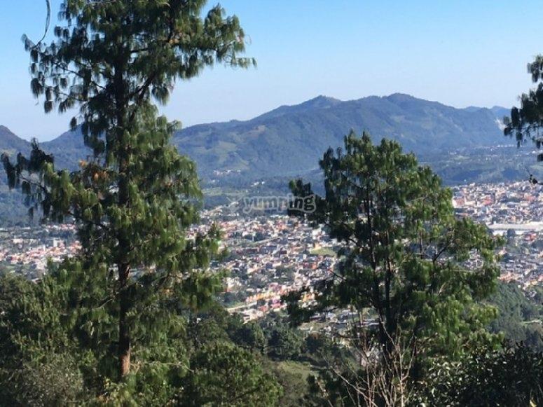 Ciudad de Huauchinango