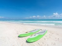 We have different SUP boards