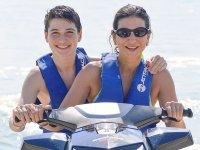 1 hr Waverunner Mangrove Tour in Cancun