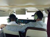 Piloto por 1 día en Cessna 172 en Guadalajara 1hra