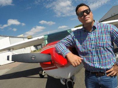 Piloto por 1 día en Cessna 172 en Guadalajara 1.5h