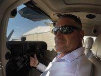 Clase de vuelo extremo en Cessna en Guadalajara 1h