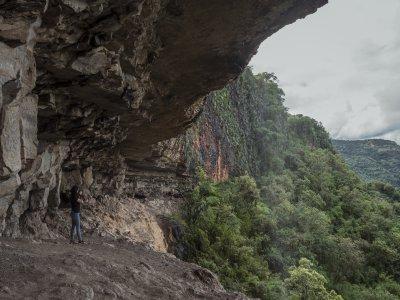 Tour por Teuchitlán y Valle de los Enigmas 7 horas