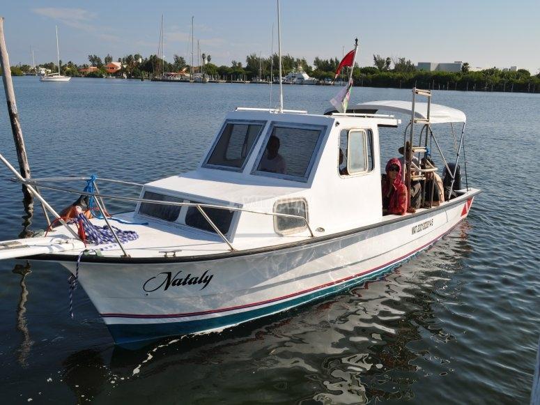 Nuestros barcos