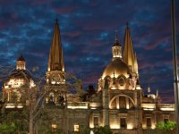 Guided tours in Guadalajara