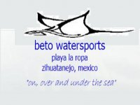 Beto Watersports Pesca